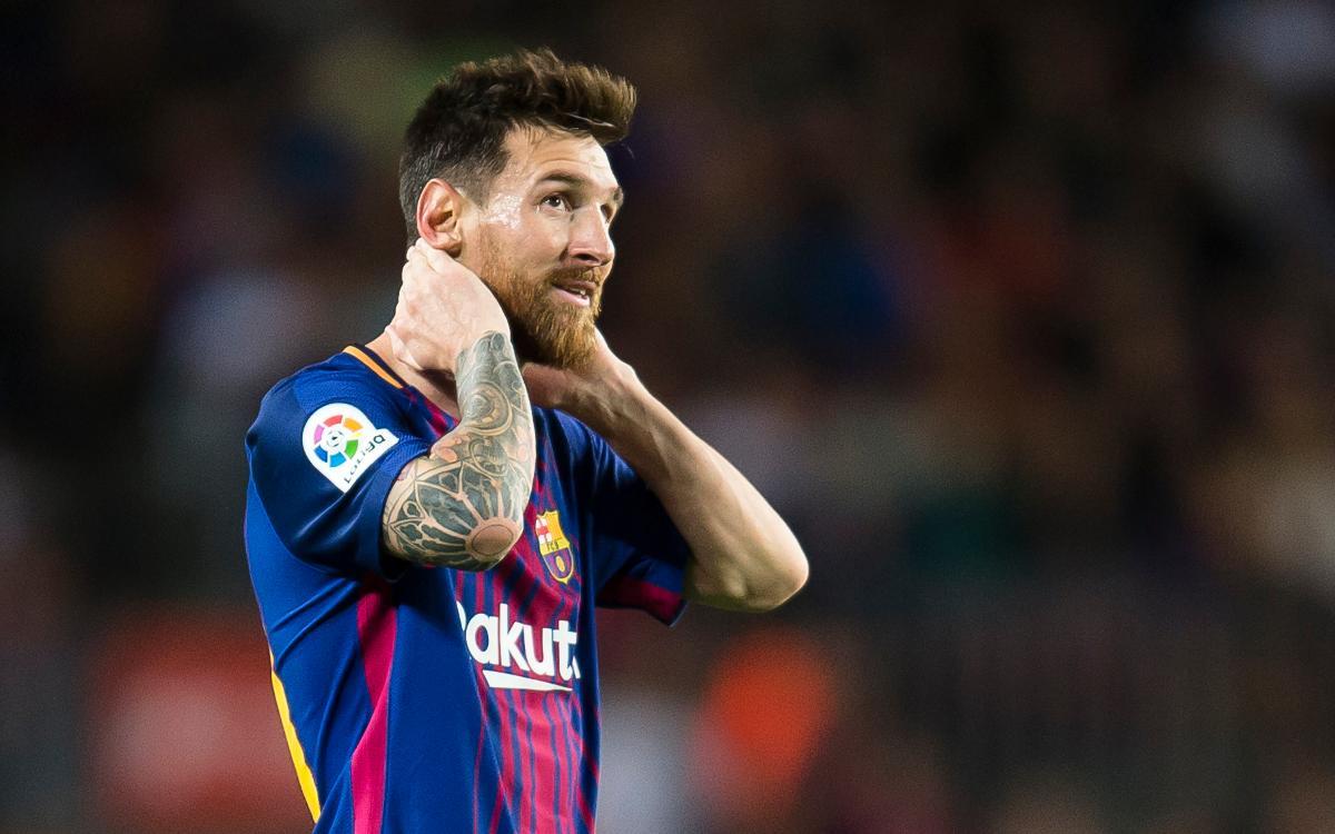 Girona FC – FC Barcelona: Estrena d'un derbi històric