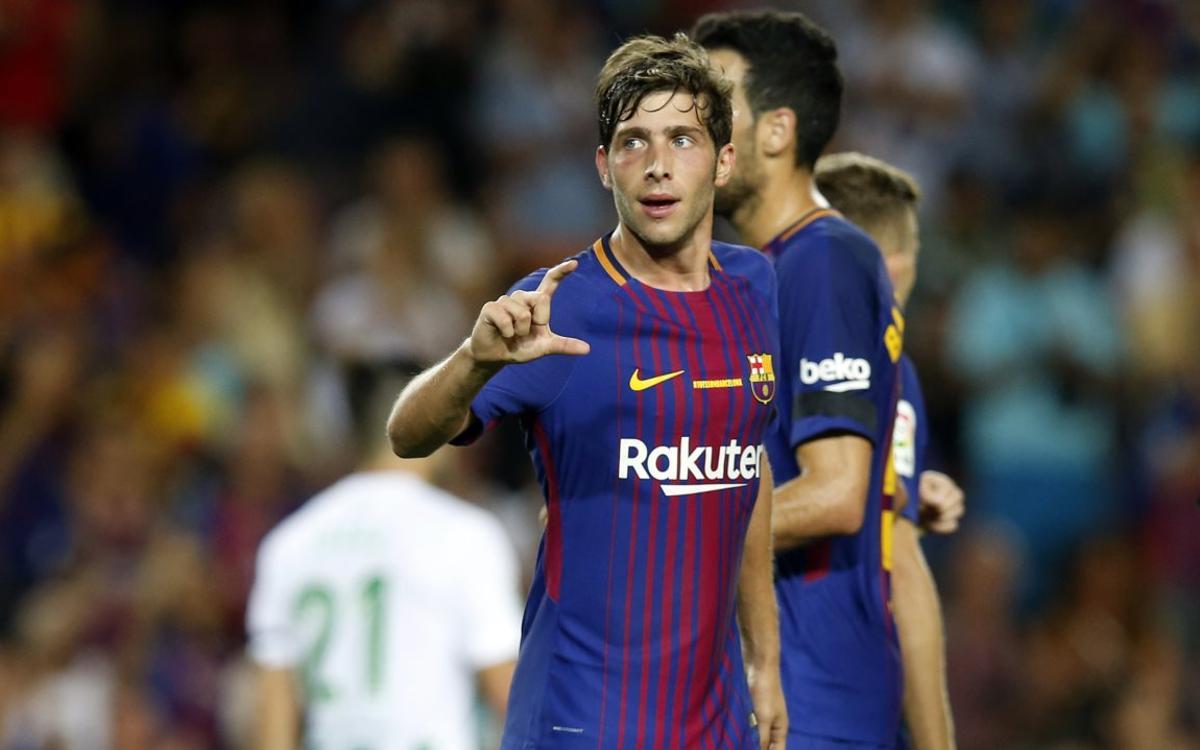 Chronique | FC Barcelone – Betis : Des débuts prometteurs (2-0)