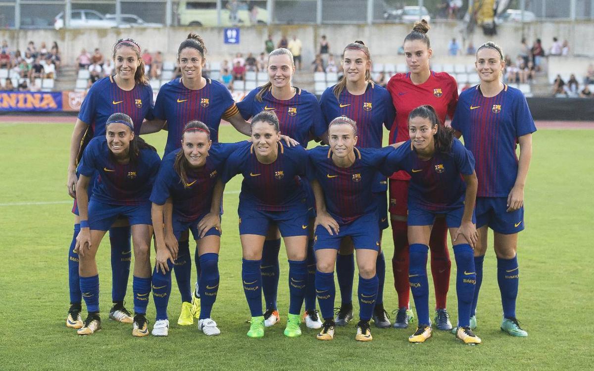 FC Barcelona Femení – RCD Espanyol (prèvia): Derbi per una Copa