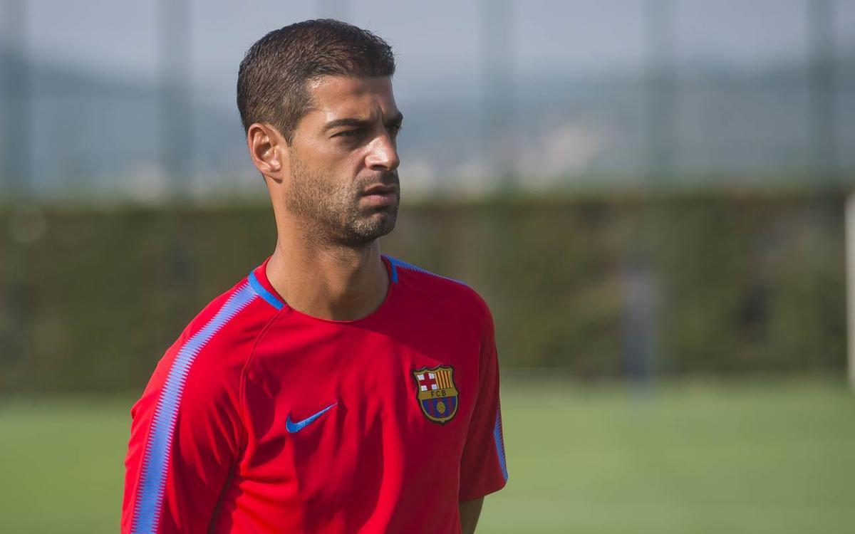 """Gerard López: """"El Tenerife és un dels equips cridats a estar al davant"""""""