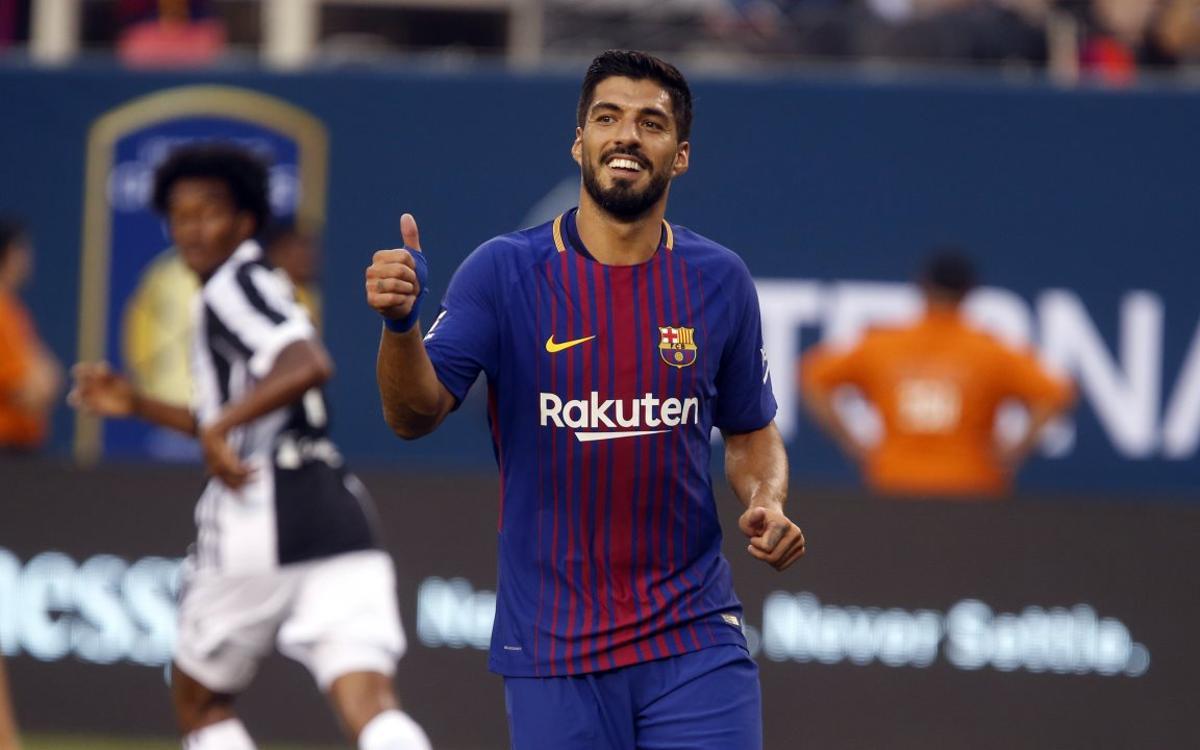 GAMPER PREVIEW: FC Barcelona v Chapecoense