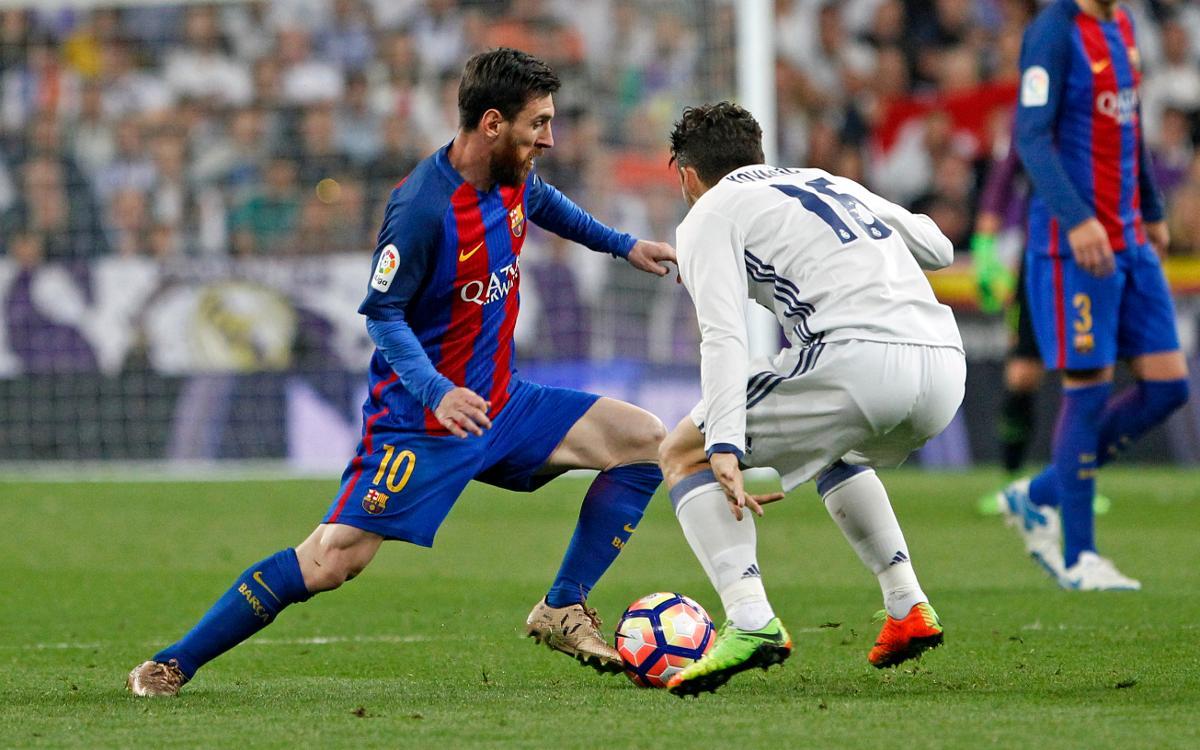 Ya se conocen los horarios de la Supercopa de España
