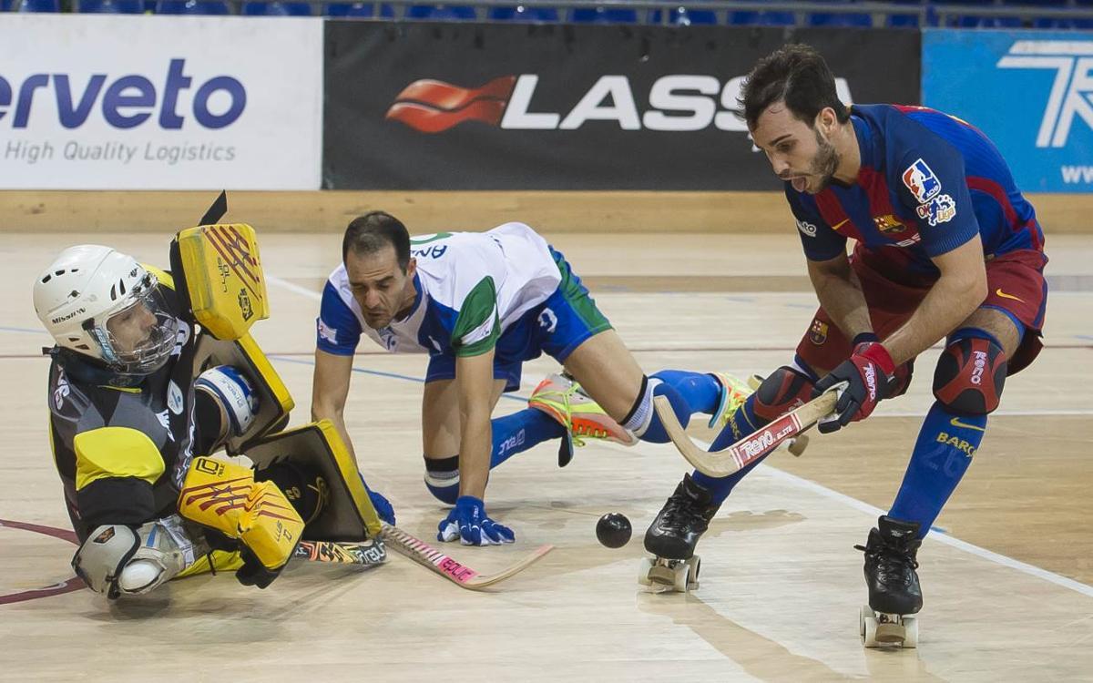 El Lleida i l'Alcoi, els rivals a la Lliga Catalana