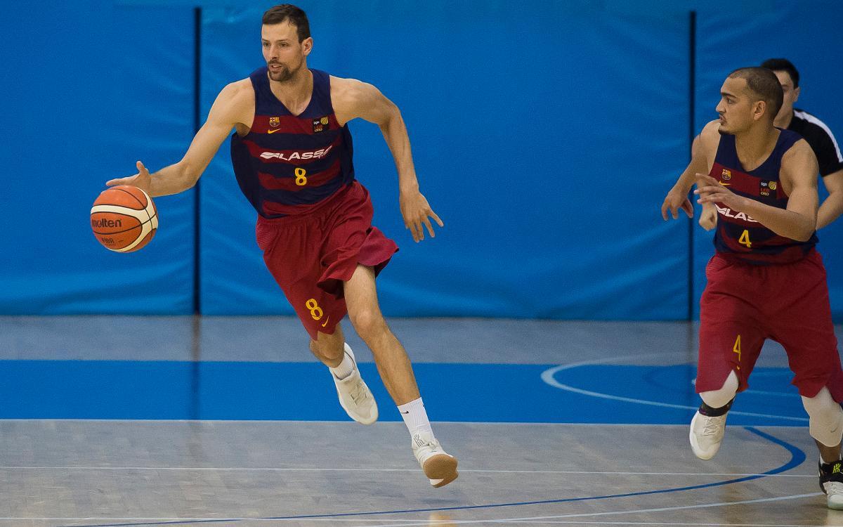 Jordi Trias, MVP de la LEB Oro 2016/17