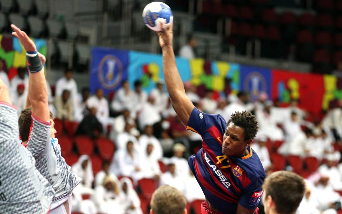 El Barça Lassa jugará la Superglobe del 25 al 28 de agosto
