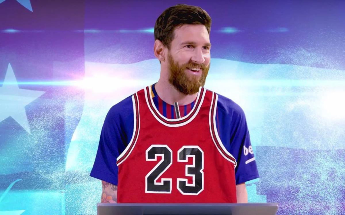 ¿Qué conexión hay entre los iconos estadounidenses y los jugadores del Barça?