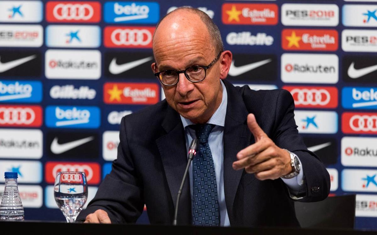 Per vuitè any consecutiu es mantenen els preus de l'abonament i continuen sent els més econòmics dels grans clubs europeus