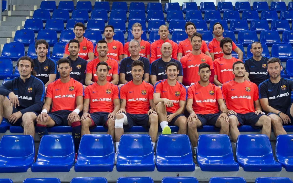 Con ambición hacia Madrid