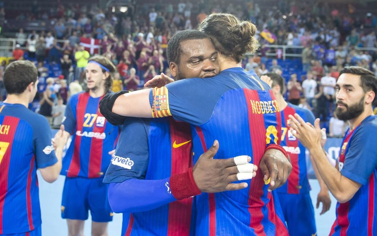 La Copa del Rey, último reto de la temporada