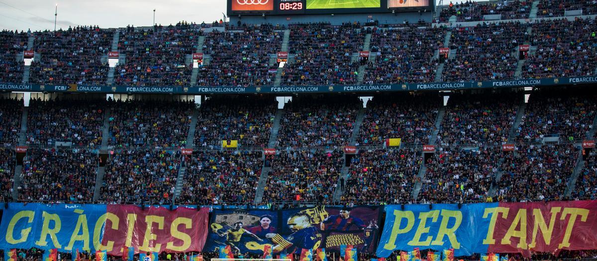 Barça Chants & Anthems