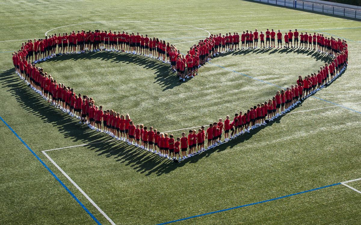 La Masia pulse beating stronger than ever