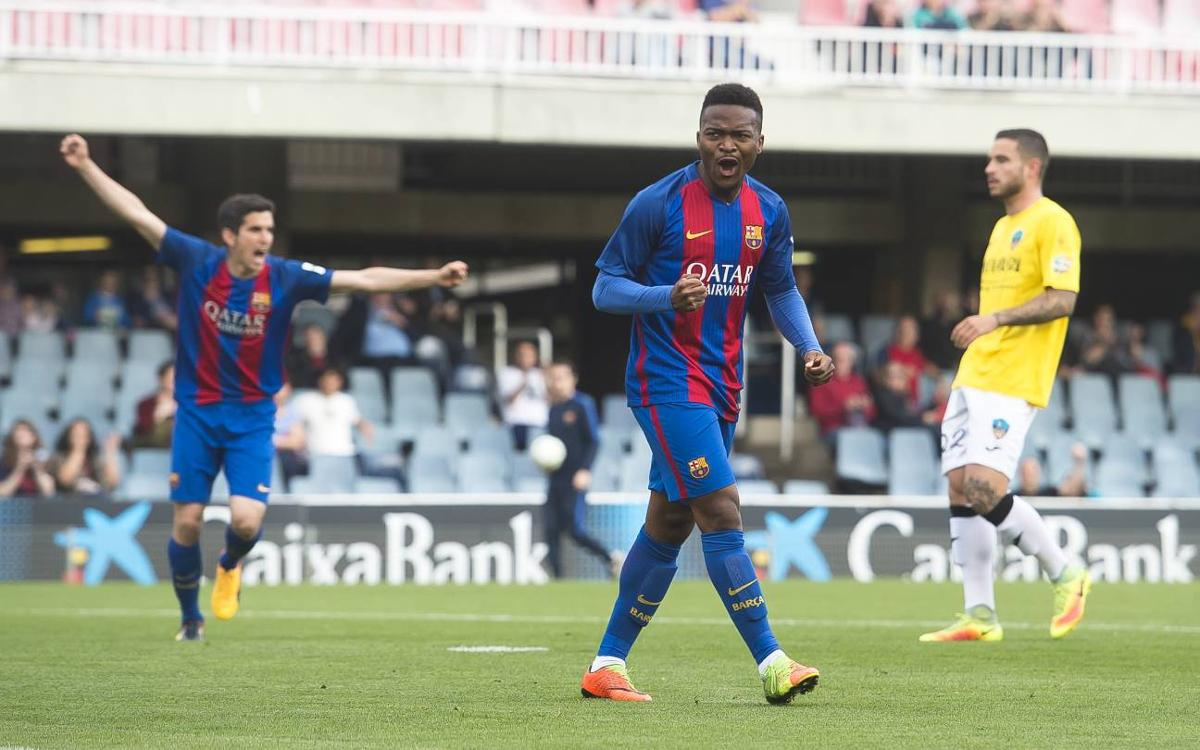 Five more gems from La Masia