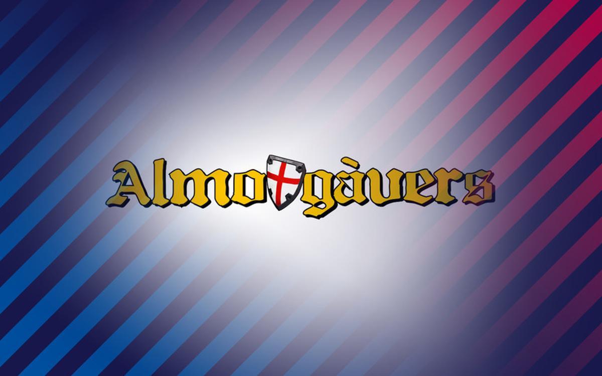 Penya Almogàvers