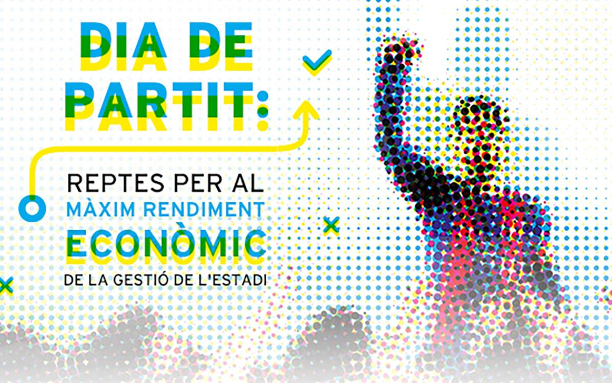 V edició dels diàlegs acadèmics 'Ernest Lluch d'economia i futbol'