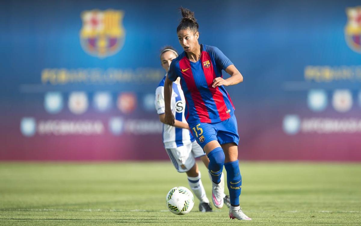 FC Barcelona Femení – Reial Societat (prèvia): Volem la Copa