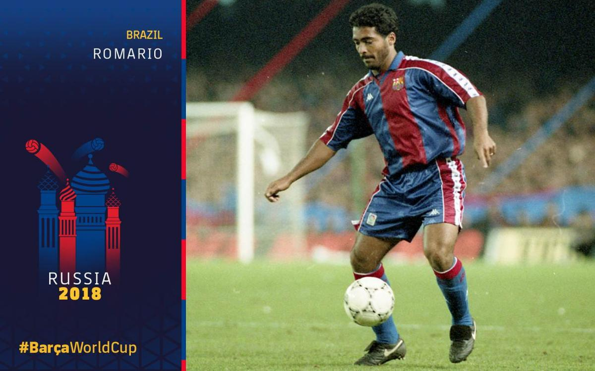 Barça at the World Cup Part 13: The first champion