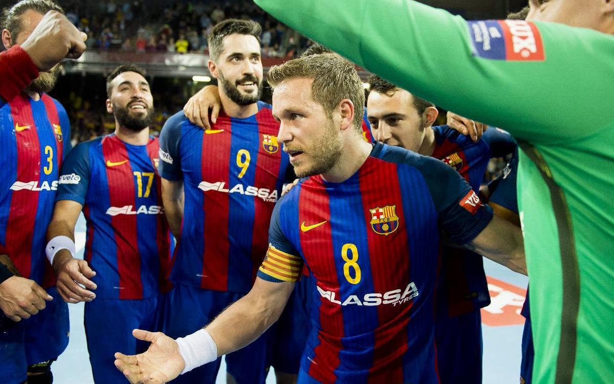 El Barça Lassa espera rival a Colònia