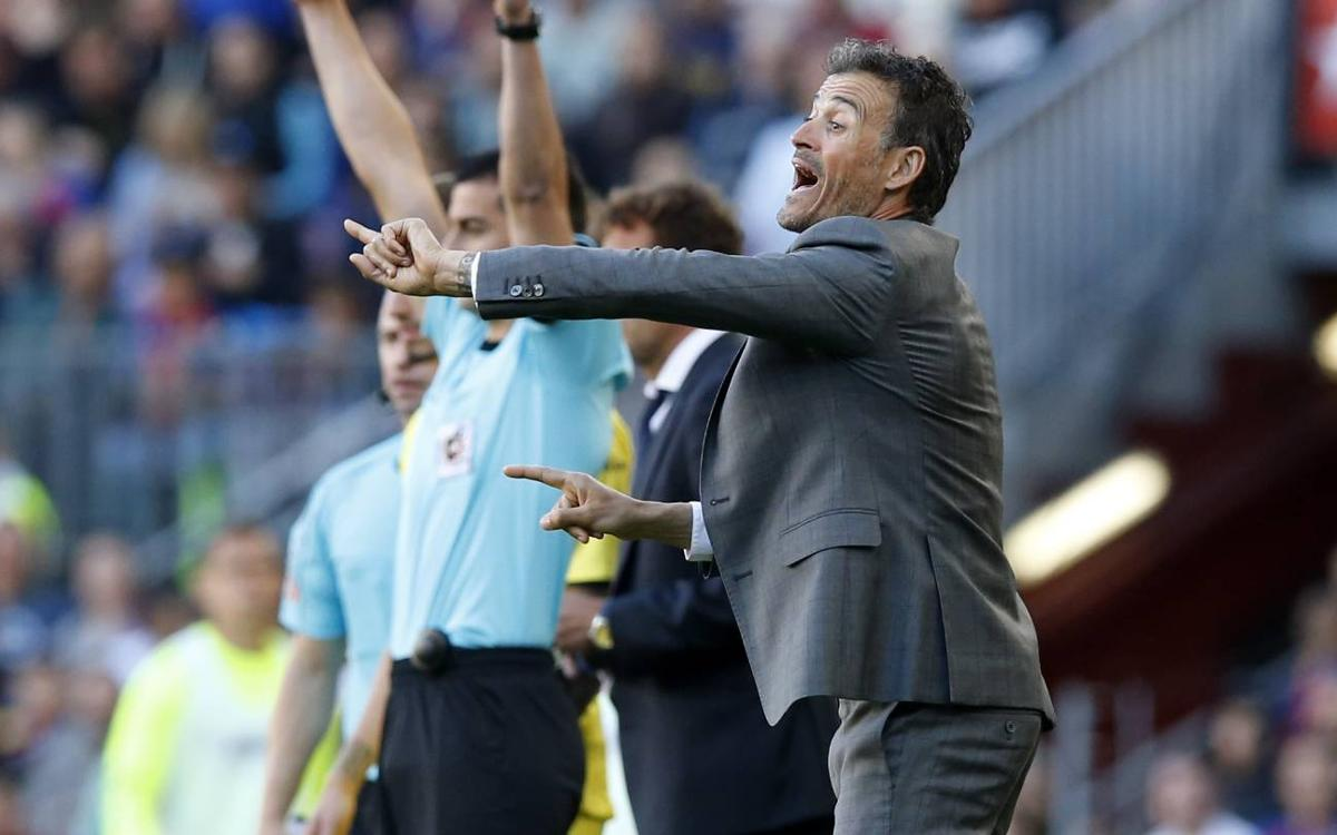 Luis Enrique: Neymar Jr performance 'part football, part ballet'