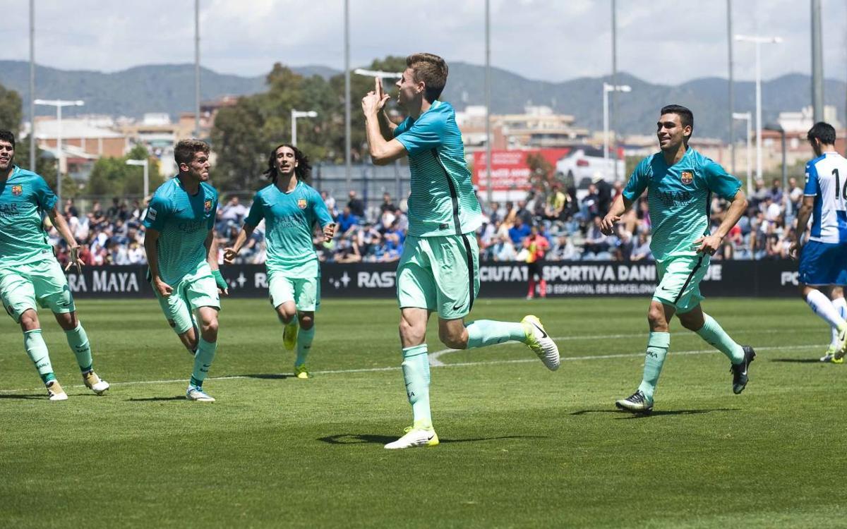Lorca FC i Albacete Balompié, dos possibles rivals confirmats per al play-off