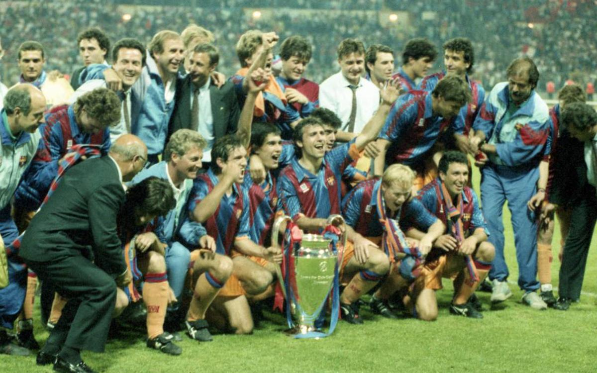 Event to commemorate the 25th anniversary of Wembley victory in 1992