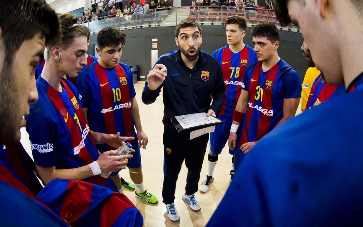 Arranca el Campeonato de España juvenil