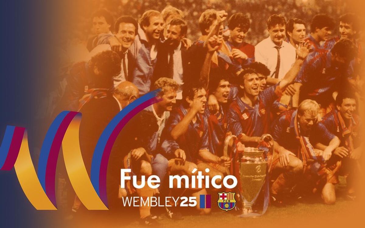 El Fórum Samitier dedicará tres jornadas a hablar de la trascendencia de la primera Copa de Europa del Barça