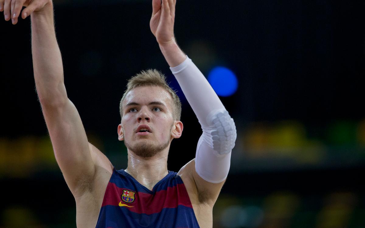 El Movistar Estudiantes, el rival en cuartos del Barça Lassa en el Campeonato de España