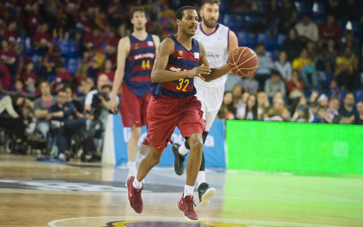 FC Barcelona Lassa - Iberostar Tenerife: Partit clau per certificar el factor pista