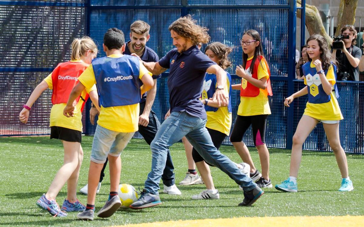 Carles Puyol: