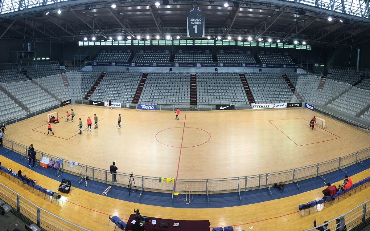 Com serà la Final Four de Lleida?