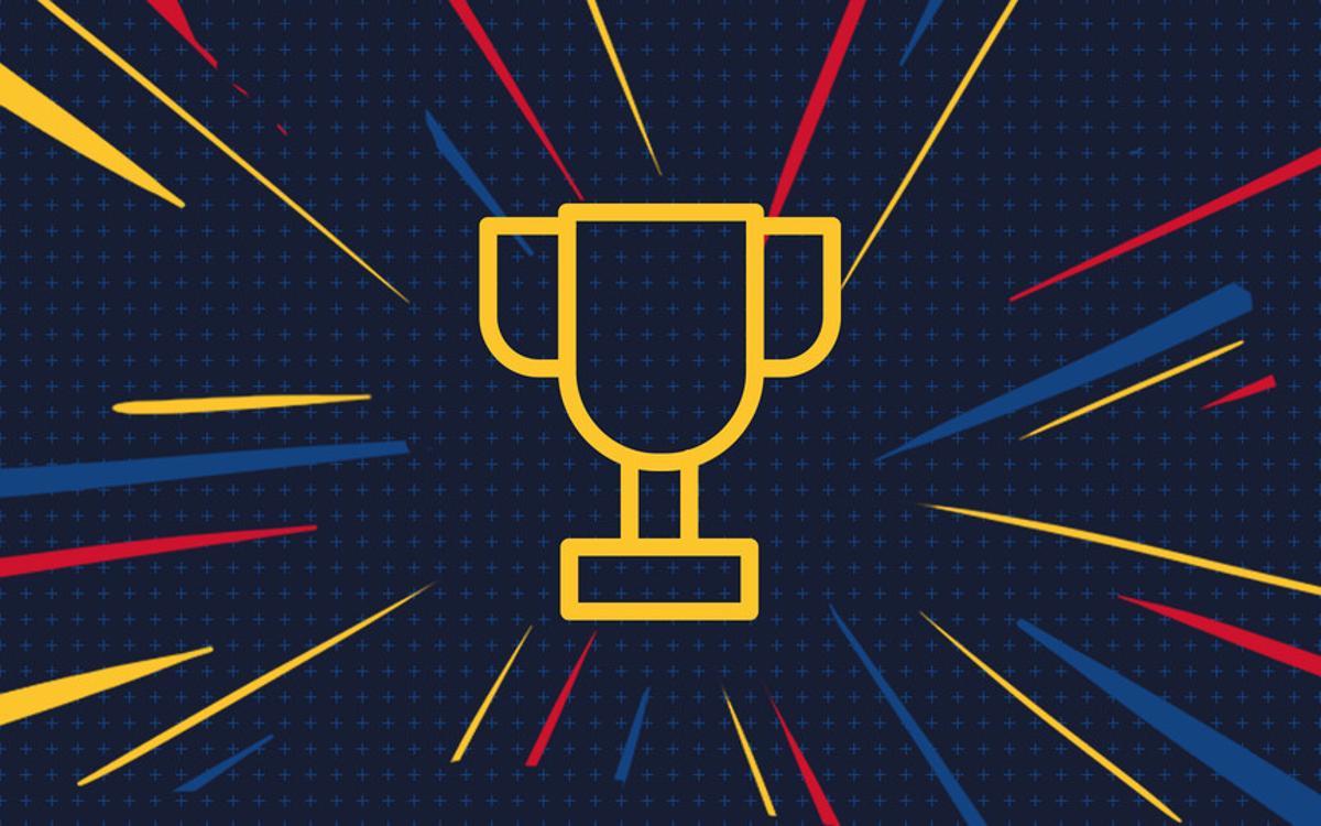 Els premis de la Copa Barça 2018