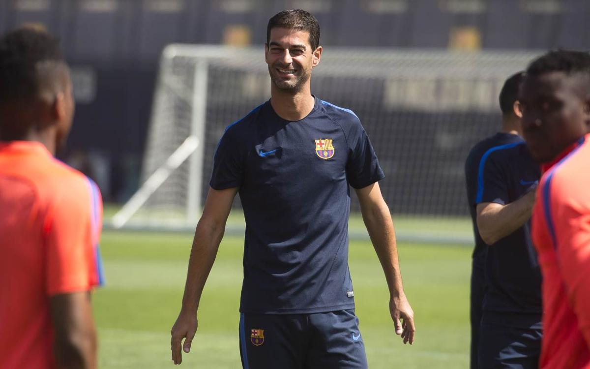 """Palencia: """"Serà una eliminatòria bonica i molt oberta"""""""