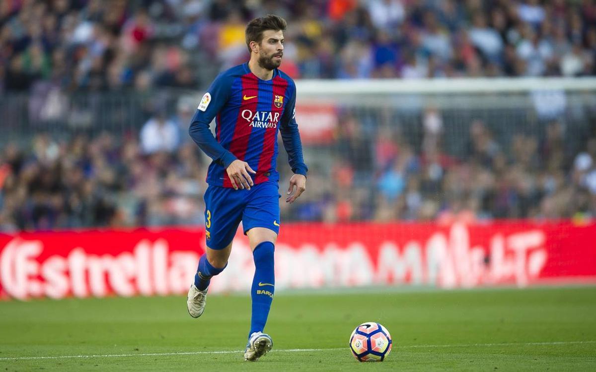 Barça players postgame quotes: FC Barcelona 4–1 Villarreal