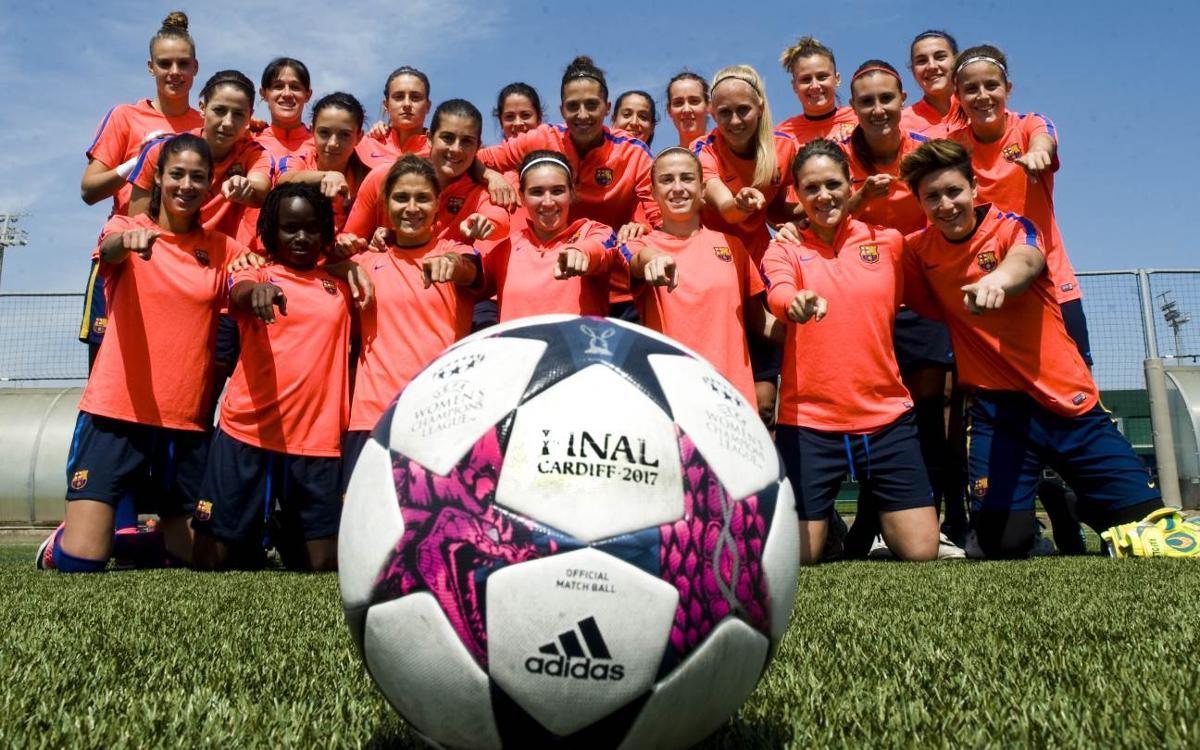 FC Barcelona Femenino - París Saint-Germain (previa): Ya no es un sueño