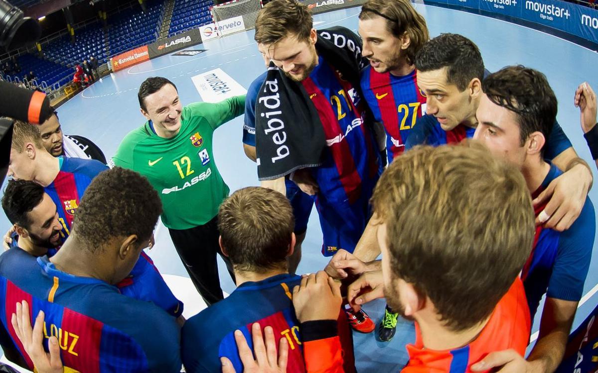 El Barça Lassa suma 150 victorias consecutivas en competiciones domésticas
