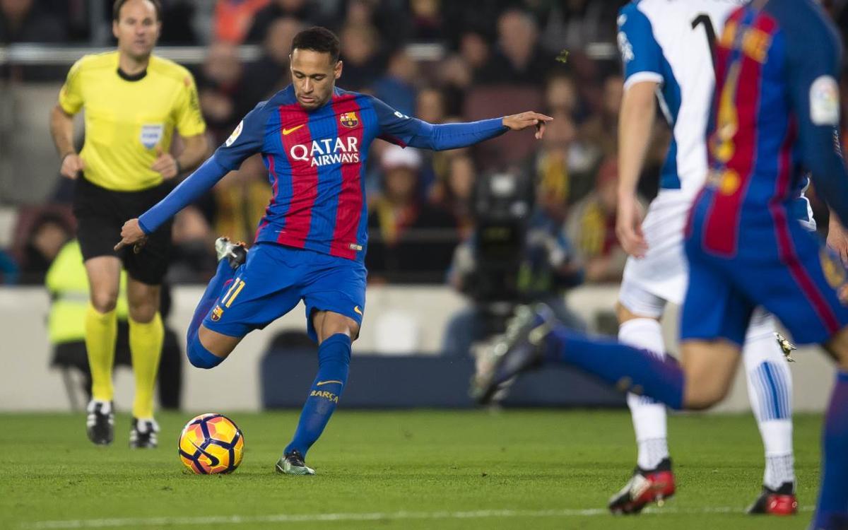 Avant-match | Espanyol – FC Barcelone : Un trône à conserver