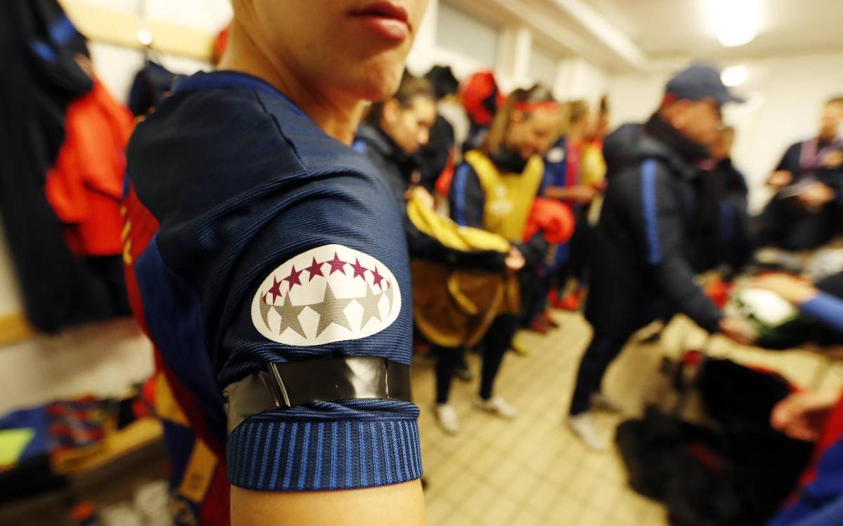 Els horaris de Champions amb el PSG, confirmats