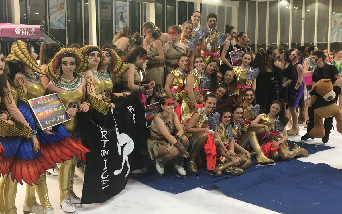 Oro para Júlia Rodríguez y Marta Joly en el Campeonato de Euskadi