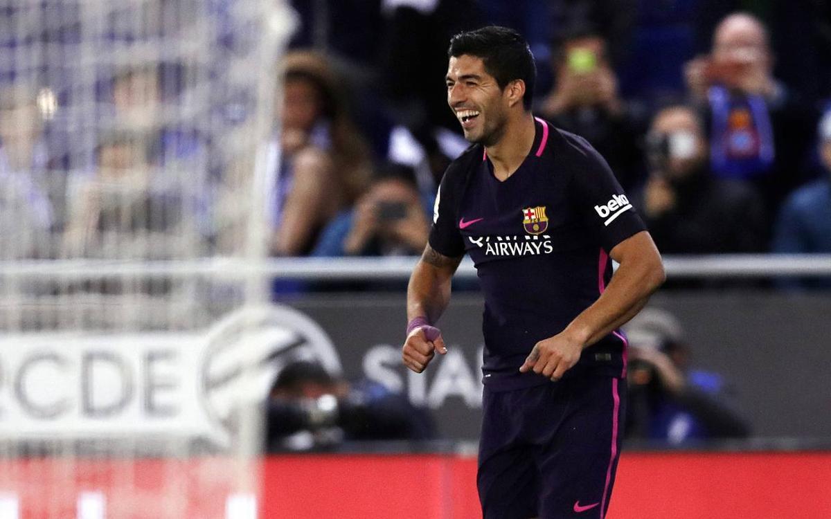 RCD Espanyol – FC Barcelona: Clutch win in Cornellà (0-3)