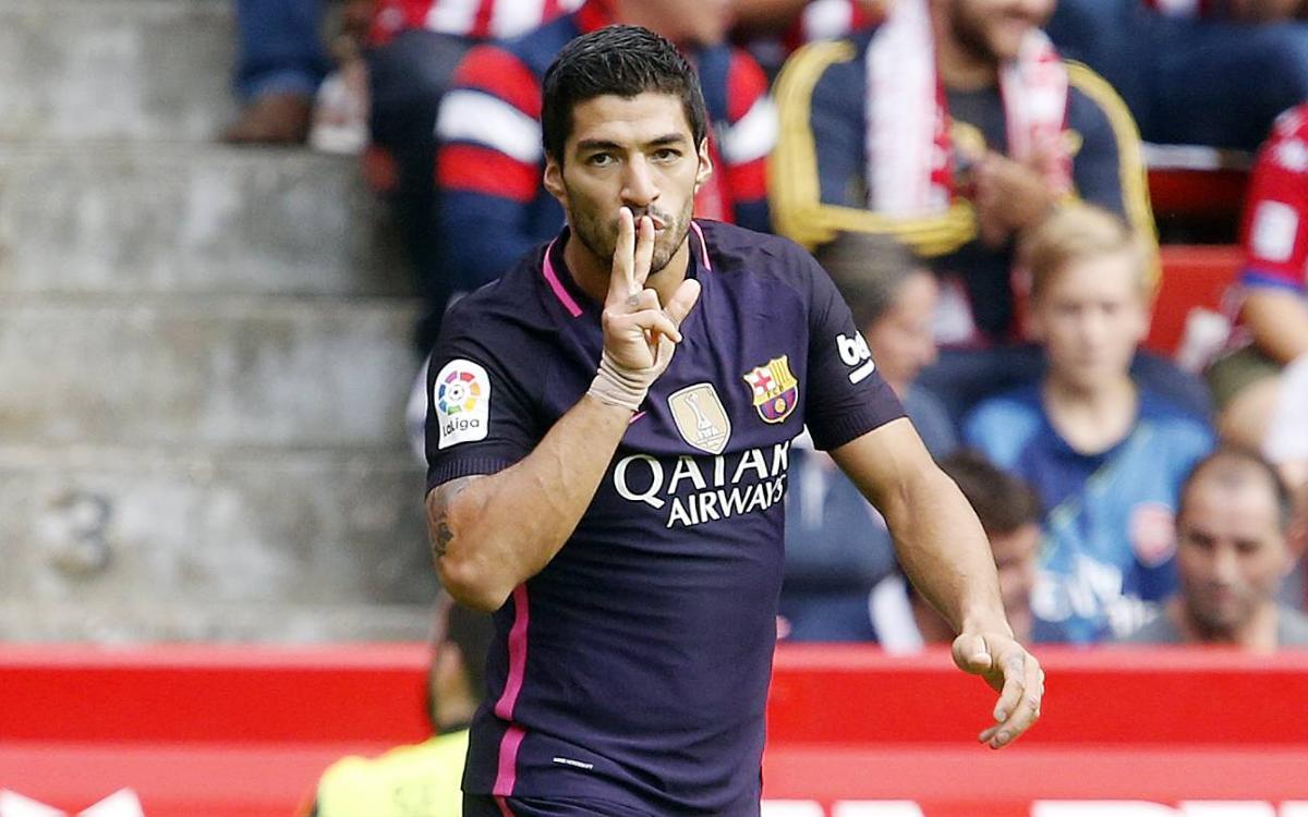 Granada - FC Barcelona: Retorno especial para encarar la recta final