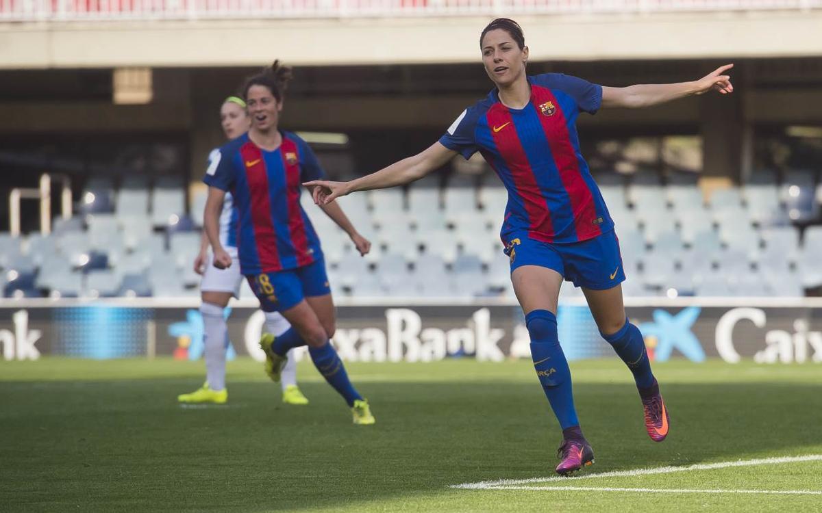Fundación Albacete - FC Barcelona (previa): La prioridad