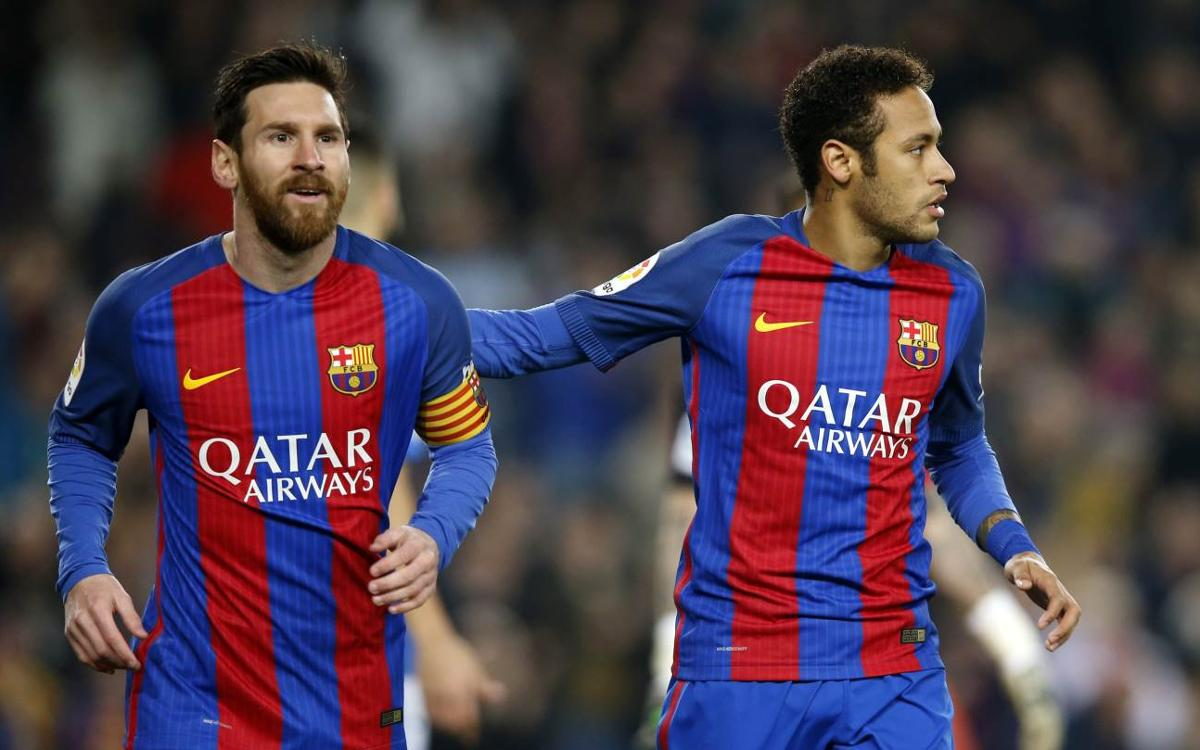 [MATCH REPORT] FC Barcelona 2-1 Leganés: Late salvation