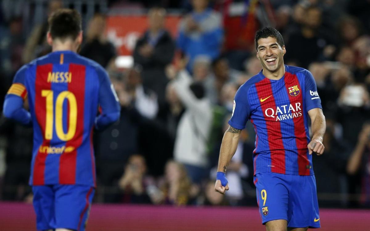 マッチプレビュー:FCバルセロナ−セルタ