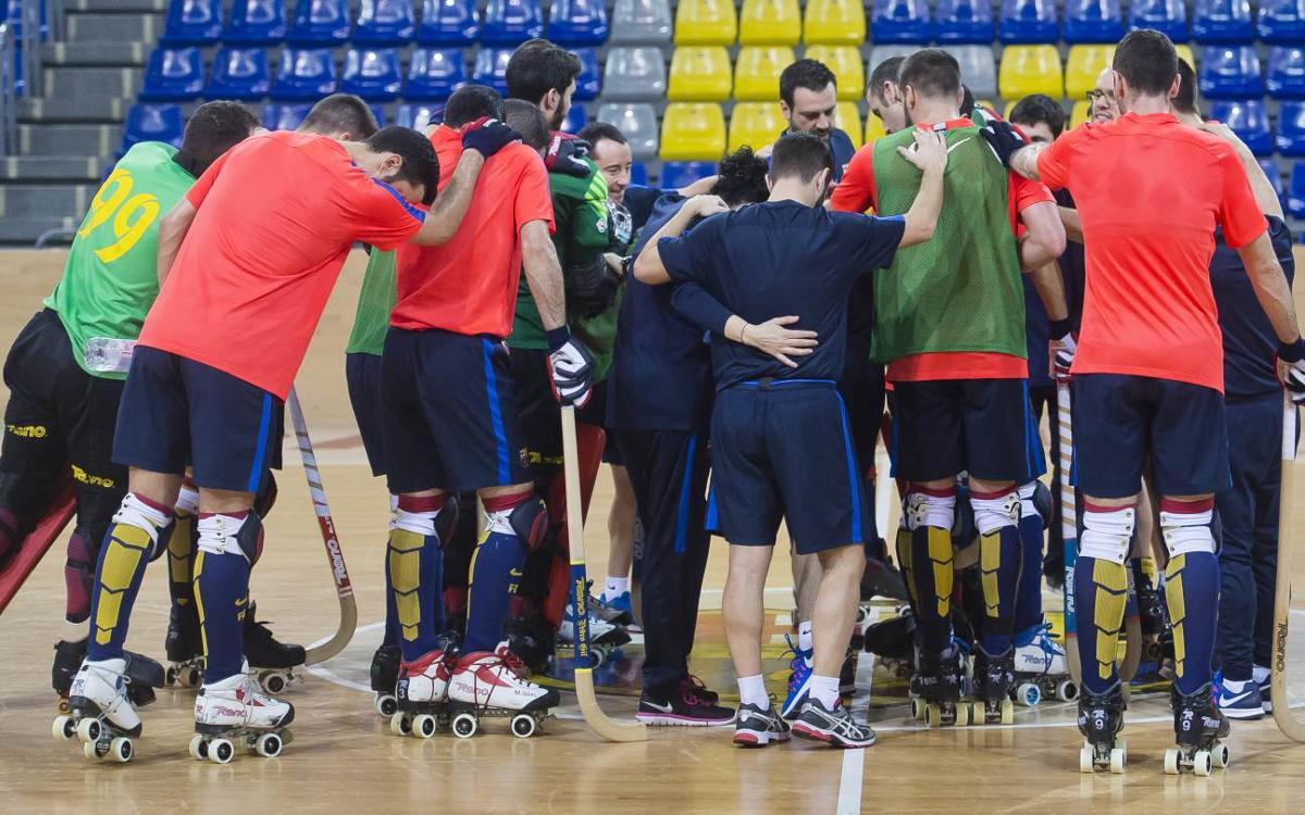 Hockey Forte – FC Barcelona Lassa: ¡Unos cuartos de final exigentes para explorar!