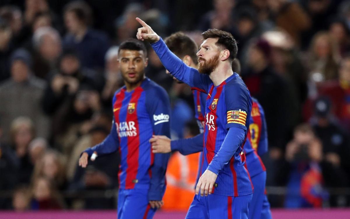 マッチプレビュー:FC バルセロナ−バレンシア CF