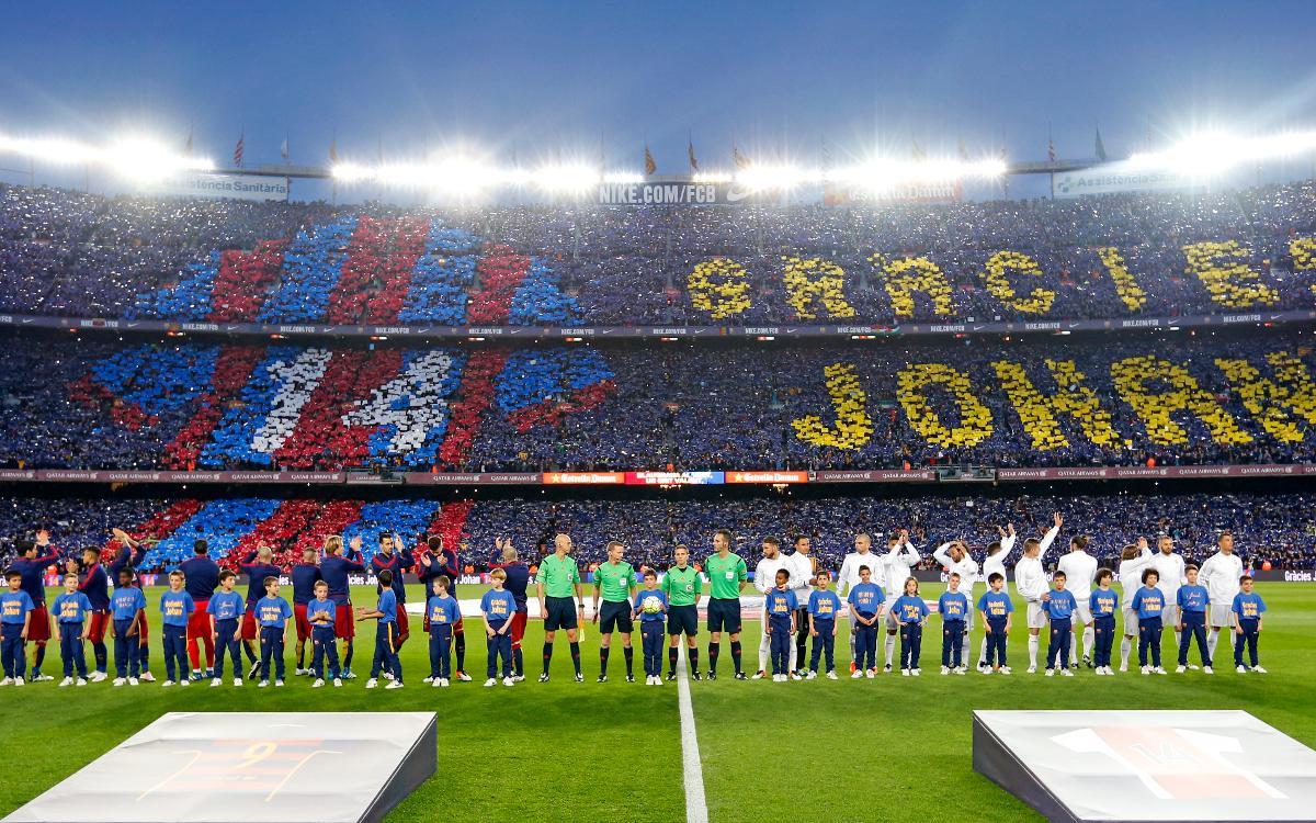 El Jueves se anunciarán las acciones que el Club llevará a cabo en memoria de Johan Cruyff
