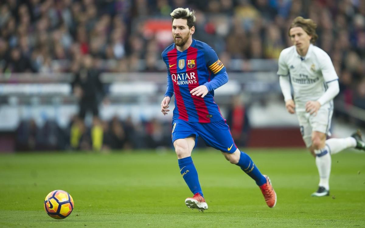 Le FC Barcelone affrontera le Real Madrid, à Miami, le 29 juillet