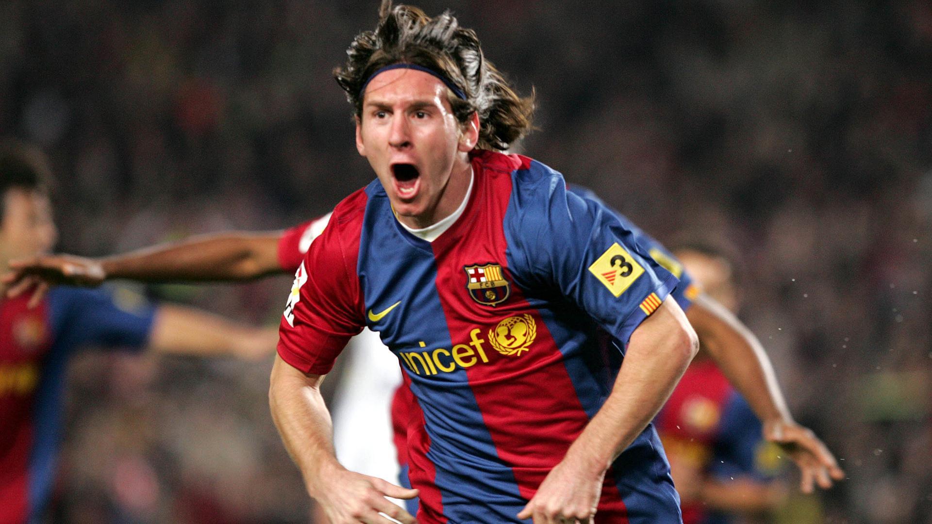 FC Barcelona Since 1899 Cap