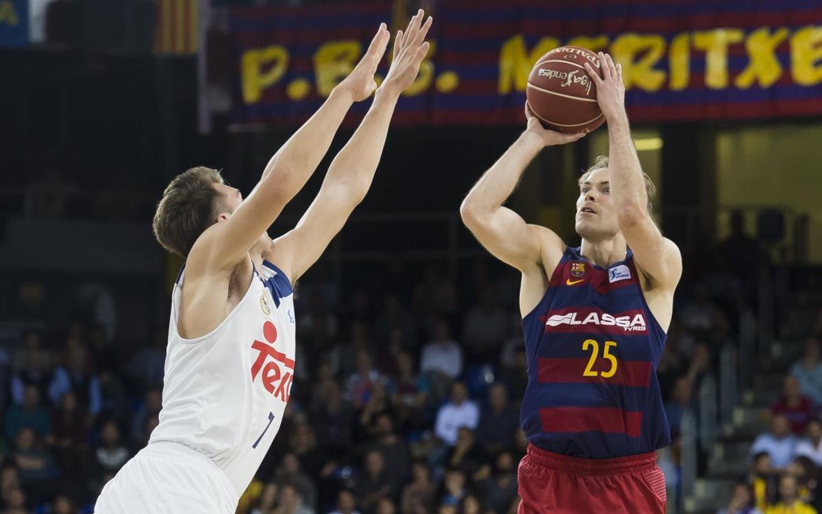 Reial Madrid - FC Barcelona Lassa: Arriba el quart Clàssic del curs