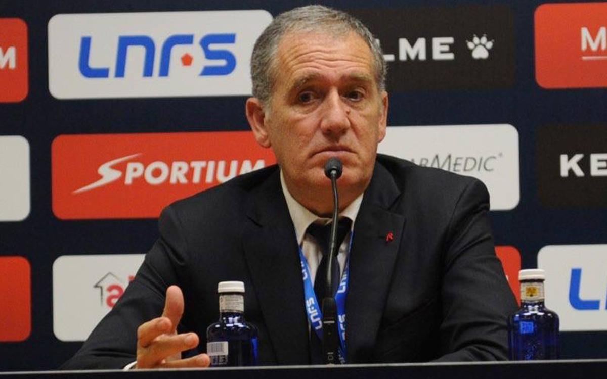 """Andreu Plaza: """"Ho hem intentat tot el que hem pogut"""""""